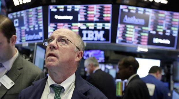 Il ripiegamento degli indici azionari americani nelle ultime settimane potrebbe segnalare qualcosa di più grave di quanto sinora temuto. E lo spiegherebbe il rialzo dei rendimenti dei Treasuries.