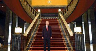 Lira turca ai minimi da dicembre