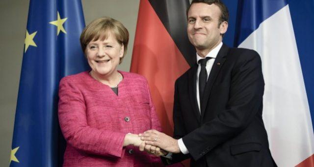 L'Europa è divisa da Donald Trump e Vladimir Putin. I dazi da un lato e la guerra delle spie dall'altro stanno creando tensioni tra Nord e Sud, ma anche tra Francia e Germania.
