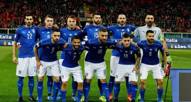 Il ripescaggio dell'Italia per i Mondiali di Russia 2018 stavolta sarebbe più concreto che mai. Inghilterra e Polonia verso il boicottaggio sulle tensioni con Mosca. A Mediaset stapperanno lo champagne?