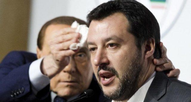 Il partito unico del centro-destra si avvicina con il collasso di Forza Italia. Sarebbe la soluzione migliore per dare dignità politica a un'area che non conosce democrazia interna da 25 anni.