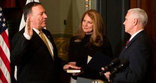 Il mercato del petrolio risentirà del nuovo segretario di Stato USA?
