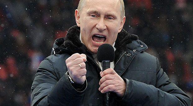 La Russia consacra Vladimir Putin presidente per la quarta volta. Un plebiscito quello di ieri, che ha motivazioni economiche, oltre che geopolitiche.