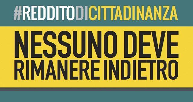 Il reddito di cittadinanza avvicina la Lega di Matteo Salvini al PD renziano e lo allontana dal Movimento 5 Stelle di Luigi Di Maio. Le divergenze sono di visione.