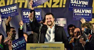 Con Salvini premier rischia di saltare l'Europa dei commissari
