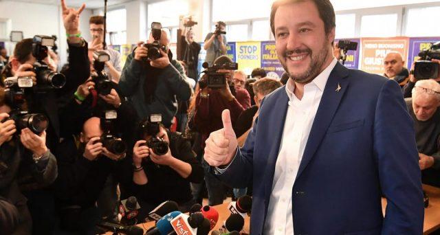La Lega contrappone il reddito di avviamento al lavoro a quello di cittadinanza del Movimento 5 Stelle. Matteo Salvini punta a un'alleanza con Luigi Di Maio, ma dovrà passare per il benestare degli alleati, che incontra oggi per fare il punto.