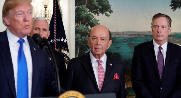 La bomba di Trump dei dazi contro la Cina