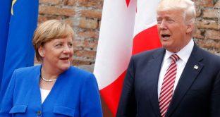 I dazi di Trump e il possibile accordo sull'euro