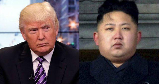 Donald Trump incontrerà entro maggio il leader nordcoreano Kim Jong-Un. Nel giorno della firma dei dazi su acciaio e alluminio, il presidente americano stupisce con una linea ben precisa.