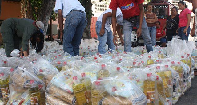 La fame dilagante nel Venezuela rappresenta un asso nella manica per il presidente Nicolas Maduro, in cerca del suo secondo mandato, dopo avere dissestato l'economia in questi 5 anni.