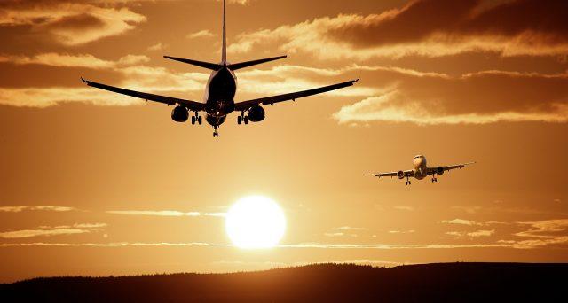 Crisi voli aerei