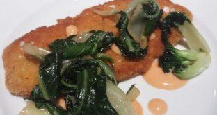 Finito il pizza gate per lo chef stellato inizia la bufera per la cotoletta: il prezzo che sorprende sul web.