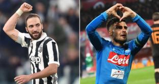Corsa scudetto tra Napoli e Juventus. Ma quanto vale vincere la Serie A? Ecco i numeri.