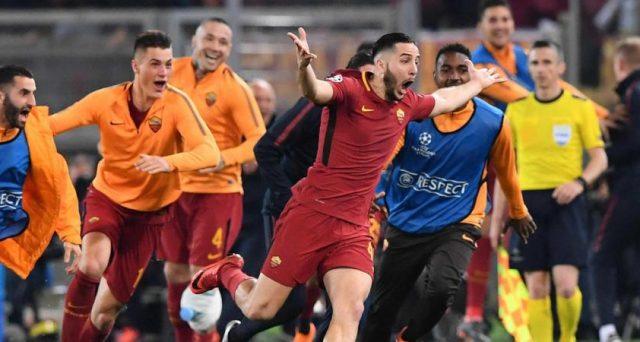 L'approdo clamoroso della Roma alle semifinali di Champions League vale parecchi soldi per i giallorossi. Vediamo meglio le cifre.