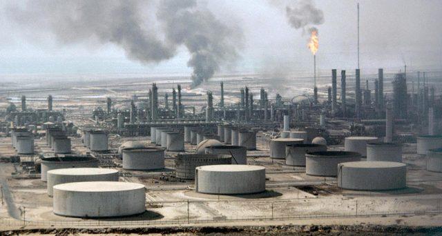 Quanto vale il petrolio saudita?