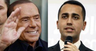 Il Movimento 5 Stelle di Luigi Di Maio chiude a Silvio Berlusconi e non intende accettare ministri di Forza Italia in un eventuale governo insieme al centro-destra. La contrapposizione rischia di farci tornare nel buio degli ultimi decenni