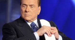 L'impero di Silvio Berlusconi minacciato dai francesi