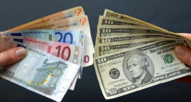 Cambio euro-dollaro in direzione 1,20? Il dato che influenza il cross sembra essere l'inflazione nell'Eurozona, ovvero la sua assenza.