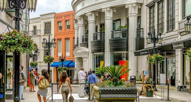 Quali sono le città per super ricchi? Alcune con sorpresa altre molto più scontate.
