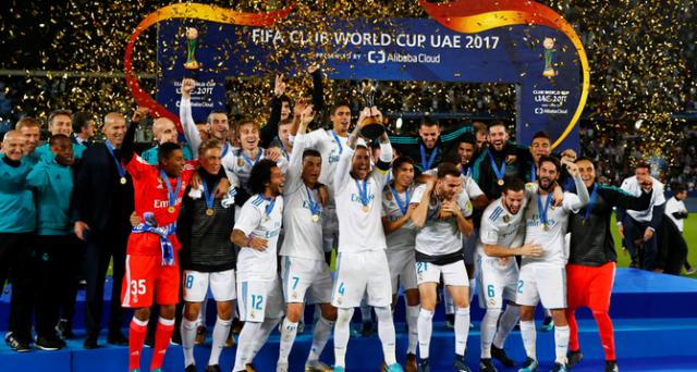 Offerta stratosferica alla FIFA per una versione rivisitata dell'attuale Coppa del Mondo per Club, ma la UEFA si mette di traverso, temendo contraccolpi sulla Champions League.