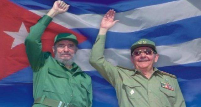 A Cuba sta per finire il regime dei Castro