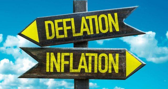 Deflazione globale? Scenario non inverosimile