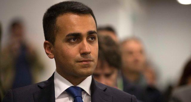 Di Maio starebbe pensando di avviare un'inedita politica di dazi volta a difendere il cosiddetto Made in Italy.