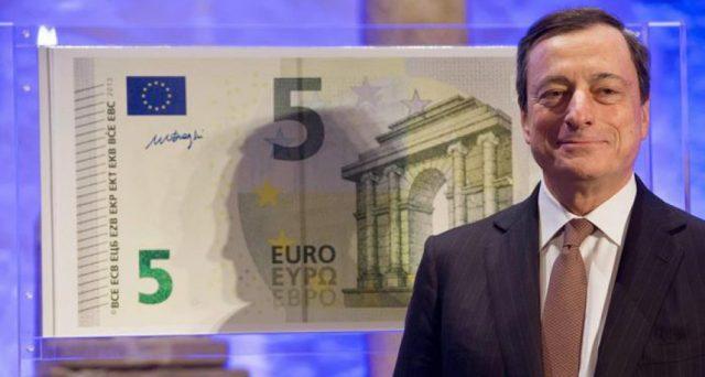 Il vero terremoto nell'Area Euro potrebbe arrivare con la fine del mandato di Mario Draghi, attuale governatore della BCE. La fragile copertura