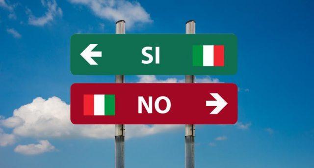 Uscire dall'euro si può, ma come? L'economista e giornalista Stefano Fugazzi ci spiega quali opzioni avrebbe l'Italia sul piano legale, nel caso volesse tornare alla lira.