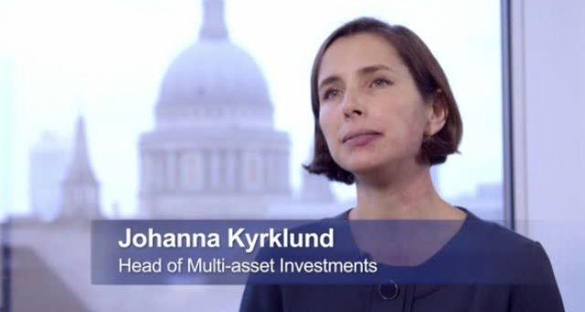 Commentodi Johanna Kyrklund, Global Head of Multi-Asset Investments, Schroders, focalizzato sulle tre mosse per affrontare il mercato rialzista nella fase più avanzata