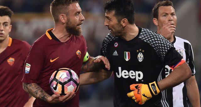 Juventus e Roma trafitte da Real Madrid e Barcellona al girone di andata degli ottavi di Champions League. Tra le big di Liga e Serie A si allarga l'abisso non solo in campo, ma anche nei bilanci.