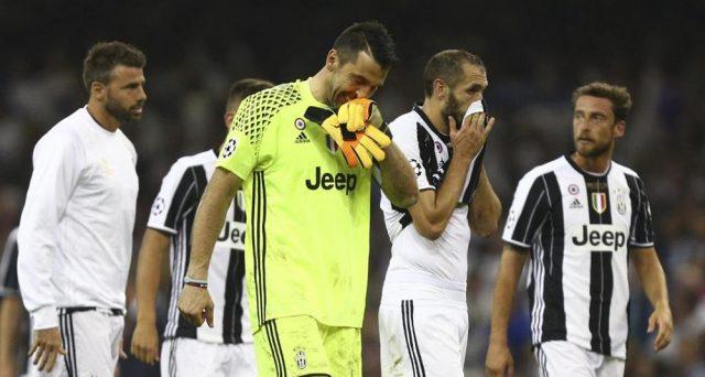 L'impresa impossibile della Juventus contro il Real Madrid di Cristiano Ronaldo è rilevata dagli scommettitori sportivi. Intanto, i bianconeri fanno cassa con la Champions League.