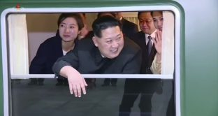 Kim Jong-Un entra nella storia domani con il vertice bilaterale in Corea del Sud
