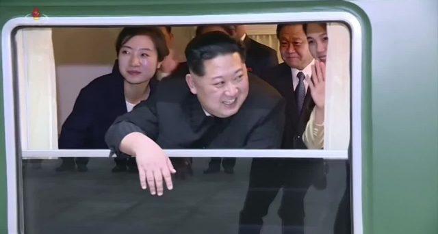 Storico ingresso domani di Kim Jong-Un in territorio sudcoreano. E a giugno il vertice con Donald Trump. Cosa nasconde la voglia improvvisa di pace del dittatore?