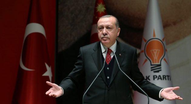 Lira turca ai nuovi minimi storici, nonostante il boom economico in corso ad Ankara. A preoccupare è proprio una crescita drogata e il presidente Erdogan.