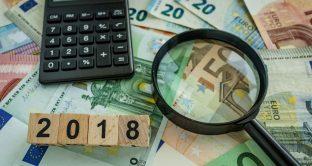 La stangata fiscale propinata dall'FMI all'Italia