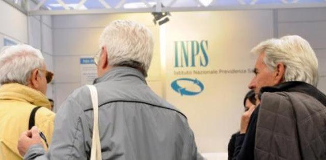 Pensioni in fuga con la crisi sugli stipendi