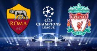 Battendo il Liverpool e andando in finale di Champions League, la Roma aumenterebbe le entrate di svariati milioni, sottraendo qualcosa a Juventus e Napoli. Vediamo le cifre.