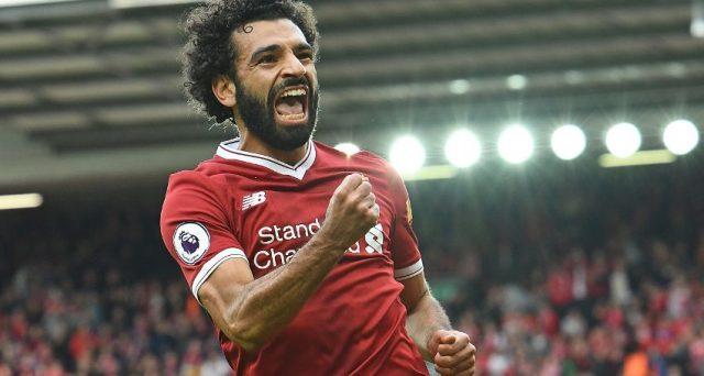 Il Liverpool sta raddoppiando lo stipendio a Mohammed Salah e si dice indisponibile a venderlo al Real Madrid