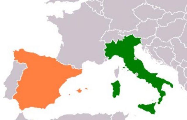 Come la Spagna ci ha sorpassati e la Germania seminati da inizio Millennio
