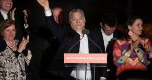 Trionfa ancora Orban alle elezioni in Ungheria