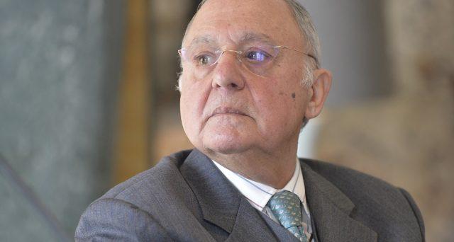 Dubbi del Quirinale su Paolo Savona ministro dell'Economia