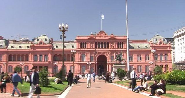 La crisi valutaria dell'Argentina segnala che la fiducia riposta nella presidenza Macri è stata parzialmente intaccata dalla carenza di reputazione della banca centrale e dello stesso governo.