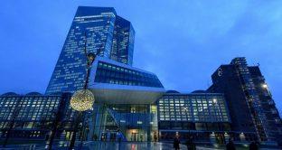 La BCE non potrà cancellarci il debito pubblico