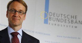 Dopo Draghi un tedesco alla BCE?