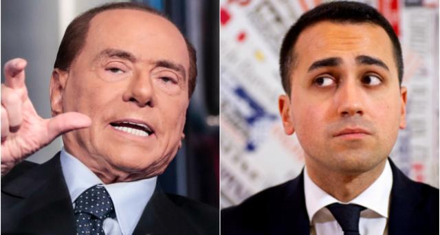 Il governo tra Lega e 5 Stelle nascerebbe su un patto tra gentiluomini siglato tra Matteo Salvini e Silvio Berlusconi da un lato e con Luigi Di Maio dall'altro, che garantirebbe all'ex premier un