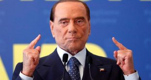 Berlusconi in politica continua a sbagliare