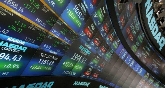 Intervista con il Dott.Marco Ianniello di Trendintime.com sulla situazione dei mercati finanziari. Ed emerge che investire in azioni sarebbe meno rischioso che puntare sui bond, in questa fase. Massima attenzione al dato sull'inflazione in estate nell'Eurozona.