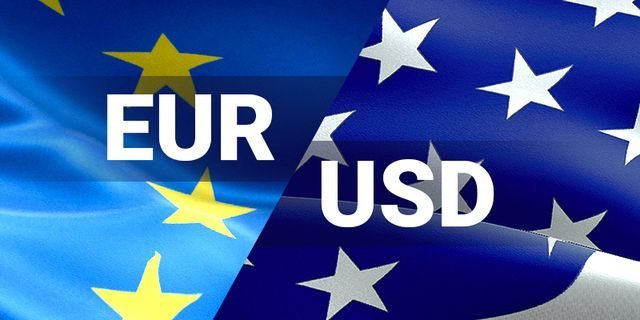 Cambio euro-dollaro ai minimi da 5 mesi