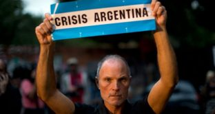 Il monito all'Italia che arriva dall'Argentina